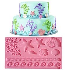 pitsi konvehti hometta kakun koristeluun hometta random väri fm-09