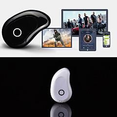 iphone 6 / iphone 6 artı (çeşitli renklerde) için mikrofon spor kulak stereo kulaklık bluetooth v3.0
