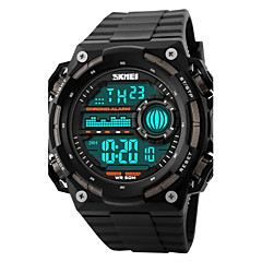 SKMEI® Fashion Digital Sports Watch Chronograph / Alarm / Calendar / Water Resistant