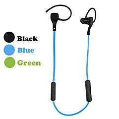 høy kvalitet trådløs bluetooth hodetelefon stereo sport øretelefoner ørepropper med mikrofon for iPhone 6plus