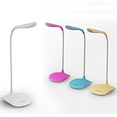 모던/현대 - 데스크 램프 - LED - PVC