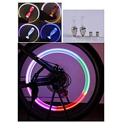 Światła rowerowe LED - Kolarstwo AG10 90 Lumenów Akumulator Kolarstwo / Światła samochodowe / motocykl-Oświetlenie