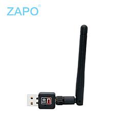 ZAPO W90 150M Mini WIFI receiver transmitter USB wireless network card
