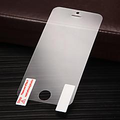Opaca dello schermo protettivo della protezione Pellicola per iPhone 5 / 5C/5S