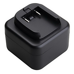 iphone6s / 삼성 S6 등 (EU 플러그)에 대한 lvsun® 34w 6.8A 6 포트의 USB 벽 충전기 AC 전원 어댑터