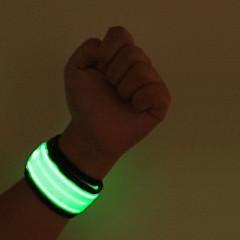 Eclairage de Velo ,Autre / Lanternes & Lampes de tente / Eclairage sécurité vélo / Ecarteur de danger / Bandes / Bâtons Réfléchissantes /