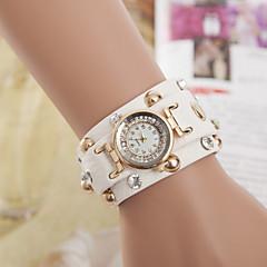 Woman And Men Rivet Punk Chain Strap Bracelet Wrist Watch Cool Watches Unique Watches Fashion Watch