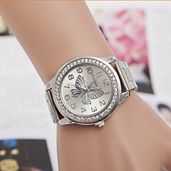 Woman And Men Power flow Steel Wrist Watch Cool Watches Unique Watches