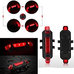 Kerékpár világítás , hátsó lámpák / Más / Lámpások & Kempinglámpák / biztonsági világítás / Kerékpár világítás - 3 Mód 400 LumenÜtésálló