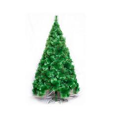 Plástico Árvore de Natal Flores artificiais