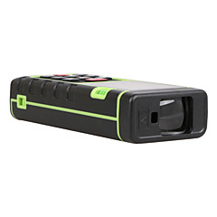 rz-e40ii 40m / 131 pés mini-medida área handheld distância digital a laser telêmetro metros