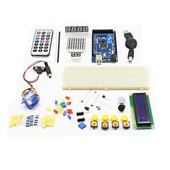 mega 2560 R3 alap kezdőcsomagot Arduino