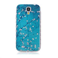Για Samsung Galaxy Θήκη Με σχέδια tok Πίσω Κάλυμμα tok Δέντρο TPU SamsungS6 edge plus / S6 edge / S6 / S5 Mini / S5 / S4 Mini / S4 / S3