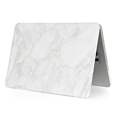 "marmo gommato copertura dura di caso per MacBook Air 11 "", MacBook Pro Retina 13"" / 15 """