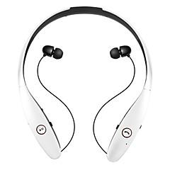 HBS-900 sans fil Bluetooth 4.0 casque stéréo tour de cou le sport écouteur