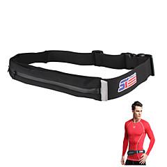 Bel Çantaları Cep Telefonu Çanta Göğüs Çantası Kemer Kılıfı içinKamp & Yürüyüş Balıkçılık Tırmanma Fitness Yarış Serbest Sporlar Kumsal