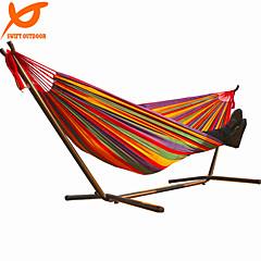 VochtBestendig / Ademend / Ultra-Violet Bestendig / Goed-Geventileerde / Snelheid / Houd Warm / Rechthoekig / Oversized - Katoen - Hangmat