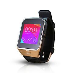 la tarjeta telefónica / relojes inteligentes portátil relojes inteligentes / bluetooth del teléfono móvil reloj inteligente
