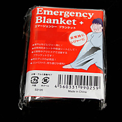 Utdoor Warm Life-Saving Carpet Survival Blanket 210 x 160cm