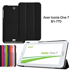 Acer Iconia uno 7 b1-770 7 casi Tablet ""