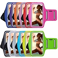 for iPhone 6s Plus / 6 Plus /iPhone 6s / iPhone 6 Armband Case Outdoor Sport Running Universal Case