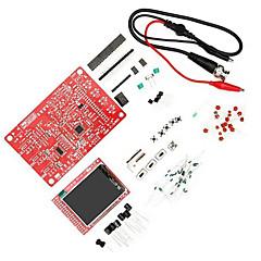 dso138 DIY κιτ ψηφιακό παλμογράφο κιτ της ηλεκτρονικής μάθησης