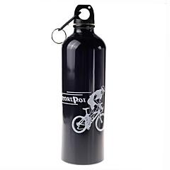 Vélo Bidons Cyclisme/Vélo / Vélo de Route / Cyclotourisme Pratique / Autre Noir en alliage d'aluminium 1-Ku Ao