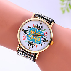 Ms. Korean Version Of The 2016 Novel Pattern Bracelet Watch Cool Watches Unique Watches