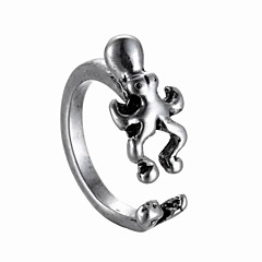 Animal Retro Couple Rings Men And Women's Rings