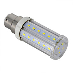 5W E14 B22 E26/E27 LED a pannocchia T 40 SMD 2835 100 lm Bianco caldo Bianco Decorativo AC 85-265 V 1 pezzo