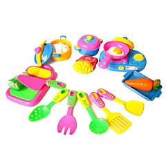 diy oyuncaklar hayali oyun oyuncak pişirme 11pcs set