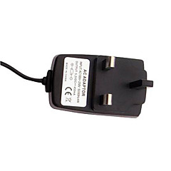 UK AC Home Wall Power Supply Charger Adapter Cable for Nintendo DS NDS GBA SP