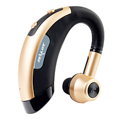 E1 무선 블루투스 헤드셋 스테레오 사운드 10m의 이어 훅 스포츠 이어폰