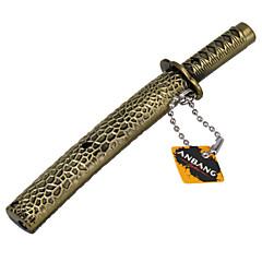 katana épées de style personnalité coupe-vent
