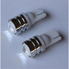 T10  1.5W   Car Side Marker Light Multicolor