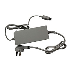 AU AC Wall Adapter Power Supply Replacement for Nintendo Wii Console Video Game