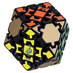 Rubik's Cube Smooth Speed Cube Alien Speed Professional Level Magic Cube ABS