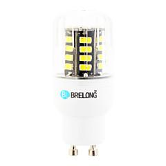 5W GU10 LED a pannocchia T 30 SMD 450 lm Bianco caldo Luce fredda AC 220-240 V 1 pezzo
