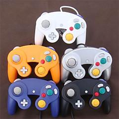 Kontrolery-Nintendo DS-Nintendo DS-#-NGC-Audio i Video-Poliwęglan- (Handle Gaming)