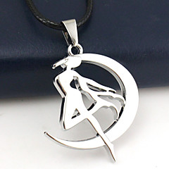 New Product  Alloy Necklace Pendant Necklaces Daily / Casual 1pc