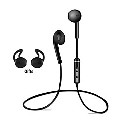 plextone bx250 écouteurs de sport bluetooth headset (dans l'oreille) avec ® microphone / pour la musique