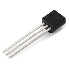 DS18B20 temperatuursensor