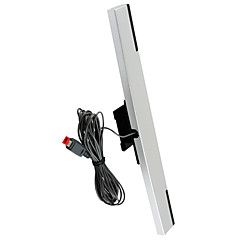 Wired Infrared Ray Sensor Bar Receiver for Nintendo Wii Console Video Game