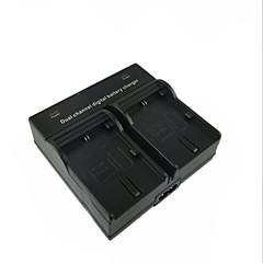 lpe6 eu digitális fényképezőgép akkumulátor töltő kettős Canon 5D2 5D3 6d 7d 7D2 60d 70d