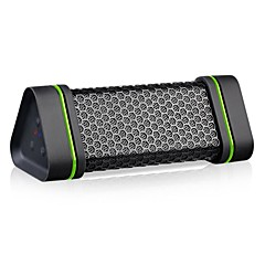 Étanche antichoc rechargeable sans fil Bluetooth Speaker
