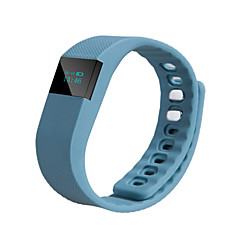 Unisex Digital GPS Watch Gummi Band Merke-
