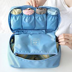 Reise Organisation für das Packen Kulturtasche Transportabel Stoff