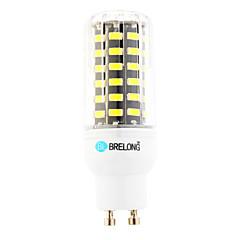 BREL0NG  GU10 12W 64X5733 Warm White/Cool White LED Corn Light(1 PCS)