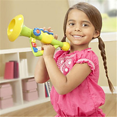 Muovi YES Music Toy Musiikkilaatikko