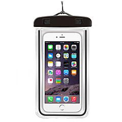 25 L 방수 가방 휴대 전화 가방 방수 형광 용 수영 야외